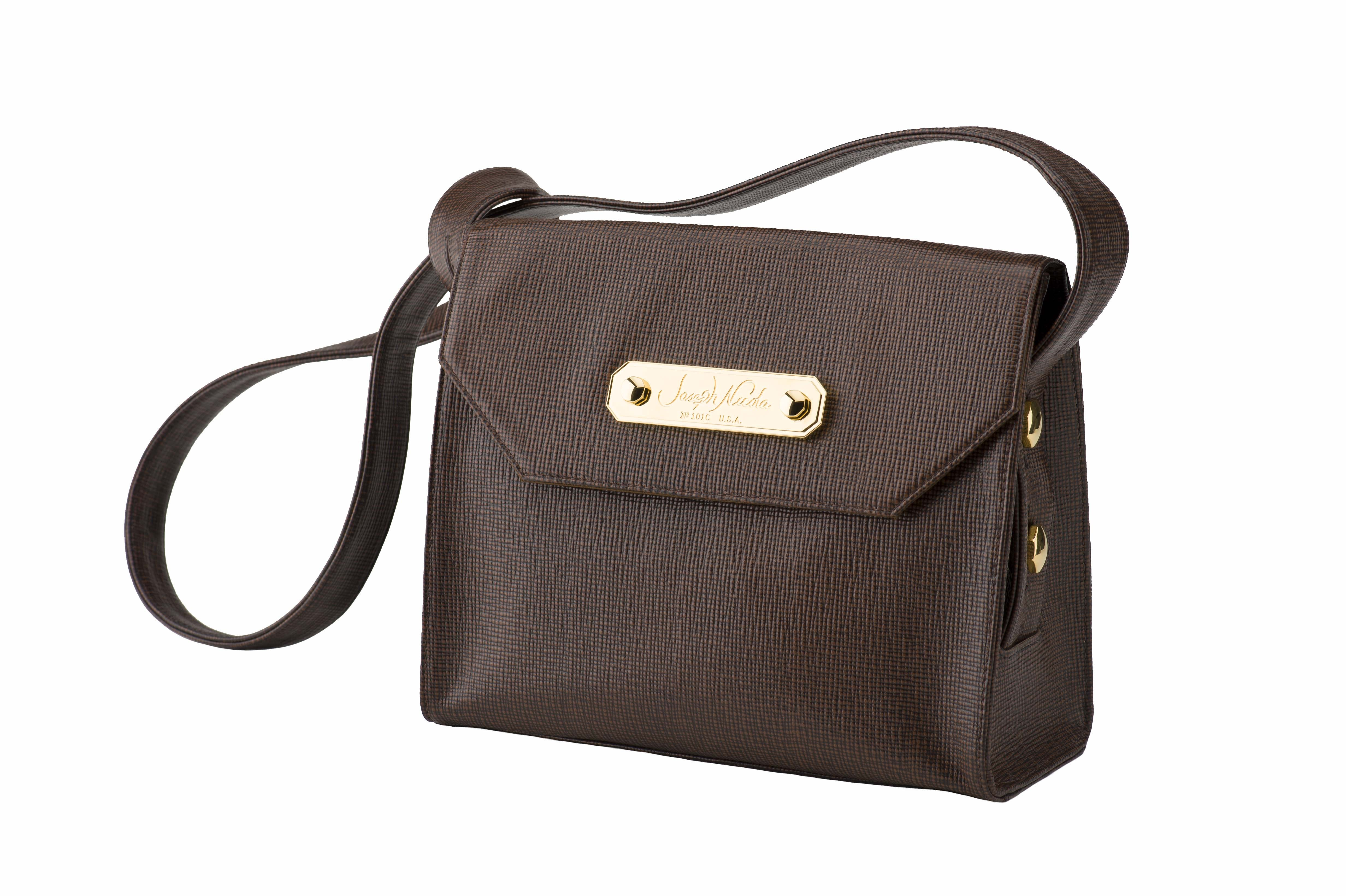California Crossbody Coffee Bean